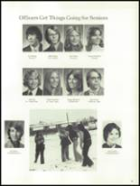 1976 Ashland High School Yearbook Page 92 & 93