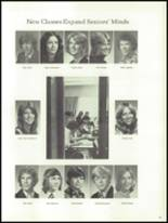 1976 Ashland High School Yearbook Page 94 & 95