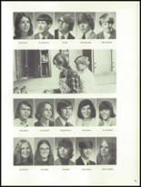 1976 Ashland High School Yearbook Page 96 & 97
