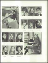 1976 Ashland High School Yearbook Page 98 & 99