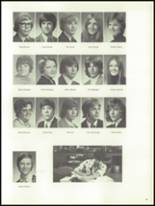 1976 Ashland High School Yearbook Page 100 & 101