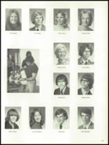 1976 Ashland High School Yearbook Page 102 & 103