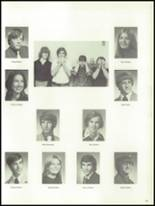 1976 Ashland High School Yearbook Page 104 & 105