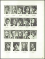 1976 Ashland High School Yearbook Page 106 & 107