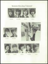 1976 Ashland High School Yearbook Page 108 & 109
