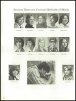 1976 Ashland High School Yearbook Page 112 & 113