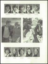 1976 Ashland High School Yearbook Page 114 & 115