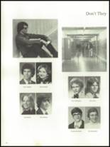 1976 Ashland High School Yearbook Page 116 & 117