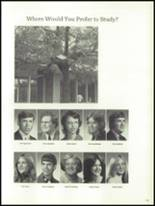 1976 Ashland High School Yearbook Page 118 & 119