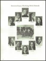 1976 Ashland High School Yearbook Page 120 & 121