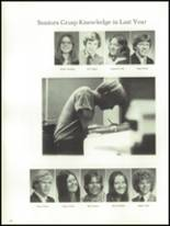 1976 Ashland High School Yearbook Page 122 & 123