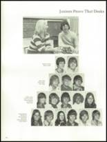 1976 Ashland High School Yearbook Page 130 & 131