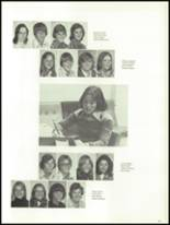 1976 Ashland High School Yearbook Page 132 & 133