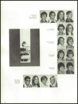 1976 Ashland High School Yearbook Page 134 & 135