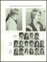 1976 Ashland High School Yearbook Page 138 & 139