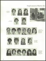 1976 Ashland High School Yearbook Page 150 & 151