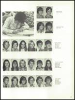 1976 Ashland High School Yearbook Page 152 & 153