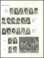 1976 Ashland High School Yearbook Page 154 & 155
