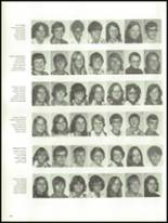 1976 Ashland High School Yearbook Page 162 & 163