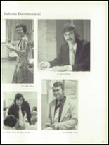1976 Ashland High School Yearbook Page 170 & 171