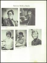 1976 Ashland High School Yearbook Page 180 & 181