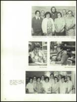 1976 Ashland High School Yearbook Page 182 & 183