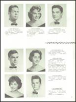 1961 Delaware Township High School Yearbook Page 46 & 47