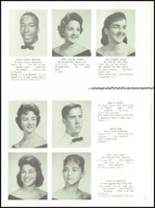 1961 Delaware Township High School Yearbook Page 60 & 61