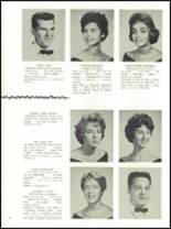 1961 Delaware Township High School Yearbook Page 62 & 63
