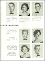1961 Delaware Township High School Yearbook Page 66 & 67