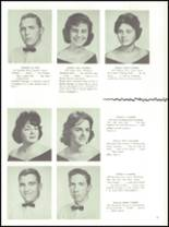 1961 Delaware Township High School Yearbook Page 68 & 69