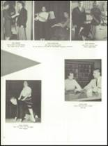 1961 Delaware Township High School Yearbook Page 76 & 77