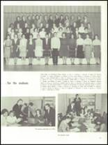 1961 Delaware Township High School Yearbook Page 82 & 83