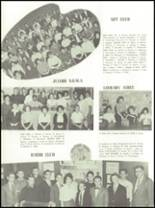 1961 Delaware Township High School Yearbook Page 86 & 87