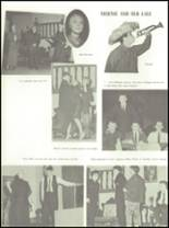1961 Delaware Township High School Yearbook Page 92 & 93
