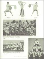 1961 Delaware Township High School Yearbook Page 94 & 95