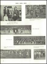 1961 Delaware Township High School Yearbook Page 104 & 105