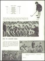 1961 Delaware Township High School Yearbook Page 112 & 113