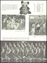 1961 Delaware Township High School Yearbook Page 118 & 119