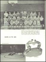 1961 Delaware Township High School Yearbook Page 120 & 121