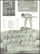 1961 Delaware Township High School Yearbook Page 122 & 123