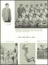 1961 Delaware Township High School Yearbook Page 128 & 129