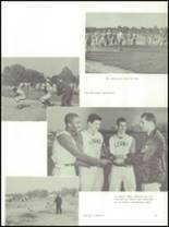 1961 Delaware Township High School Yearbook Page 130 & 131