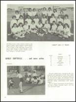 1961 Delaware Township High School Yearbook Page 134 & 135