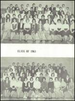 1961 Delaware Township High School Yearbook Page 140 & 141