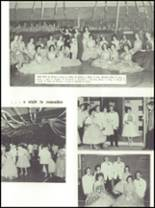 1961 Delaware Township High School Yearbook Page 148 & 149