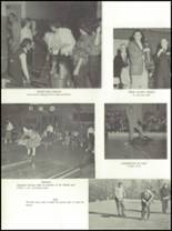1961 Delaware Township High School Yearbook Page 150 & 151