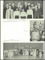 1961 Delaware Township High School Yearbook Page 152 & 153