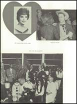 1961 Delaware Township High School Yearbook Page 154 & 155