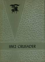 1962 Yearbook Parkersburg High School